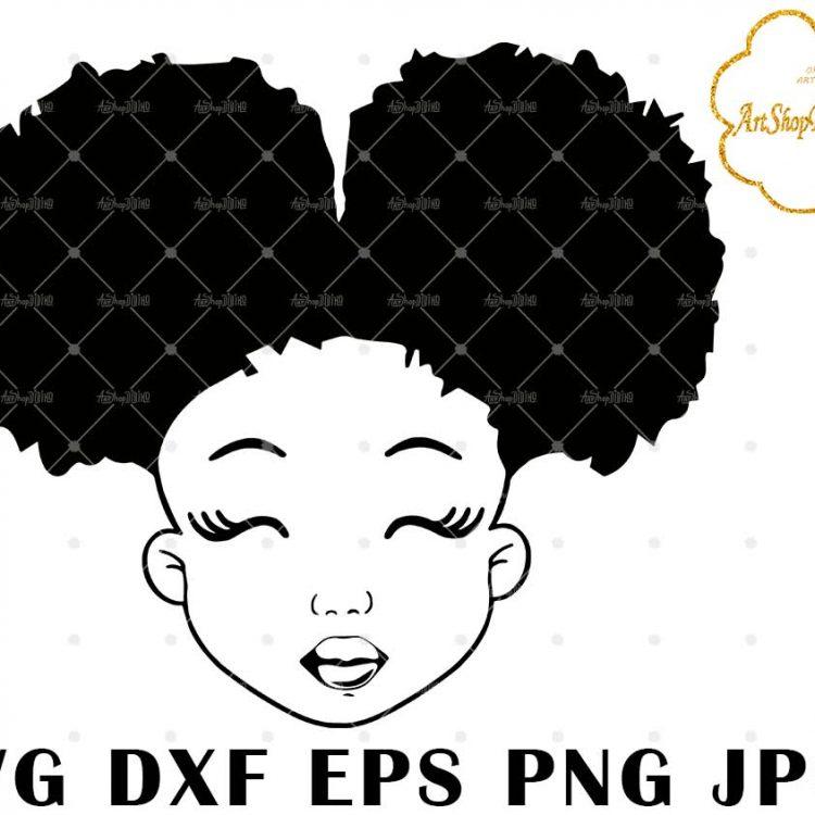 Download African American Boss Lady SVG 3, Halloween SVG | DIDIKO ...