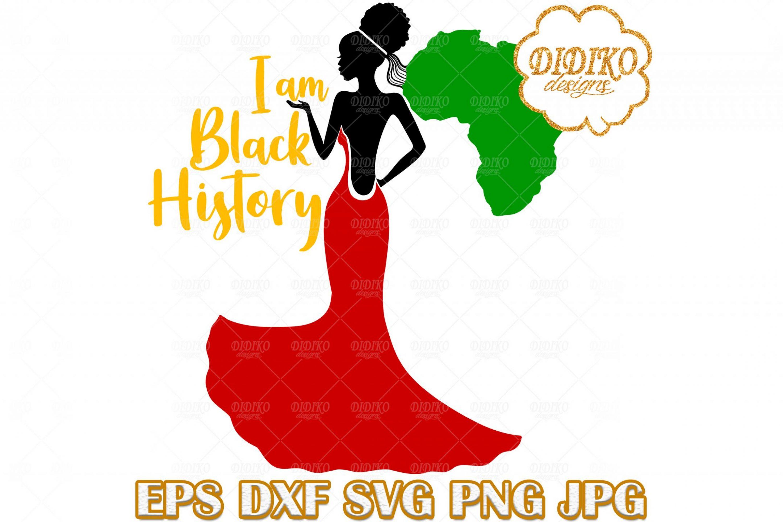 Black Bride SVG #5, Afro Woman SVG, Afro Wedding SVG, Africa SVG, Cricut Files