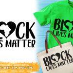 Black Lives Matter SVG #16