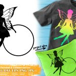 Fairy SVG Bundle #3