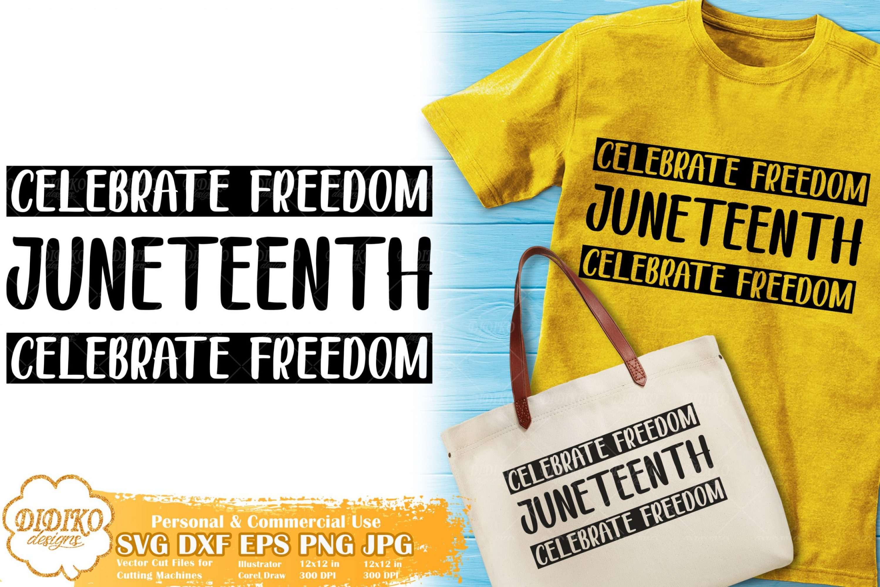 Juneteenth SVG #2 | Black Woman svg | Black History