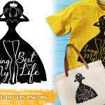 Living My Best Life SVG #7