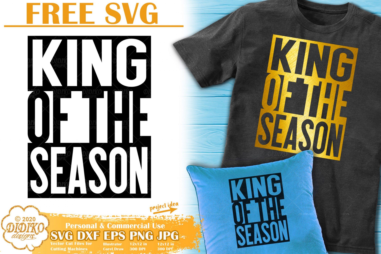 Black Man Free SVG #5 | Black King Svg | Black dad svg