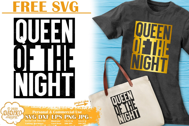 Black Woman Free SVG #2 | Black Queen Svg | Afro svg