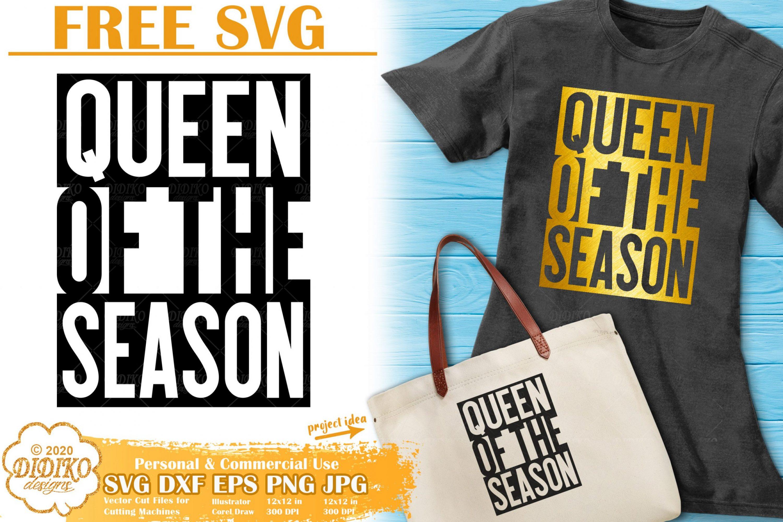 Black Woman Free SVG #5 | Black Queen Svg | Afro svg