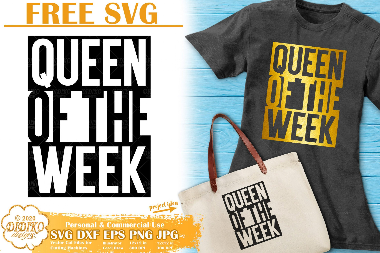 Black Woman Free SVG #3 | Black Queen Svg | Afro svg