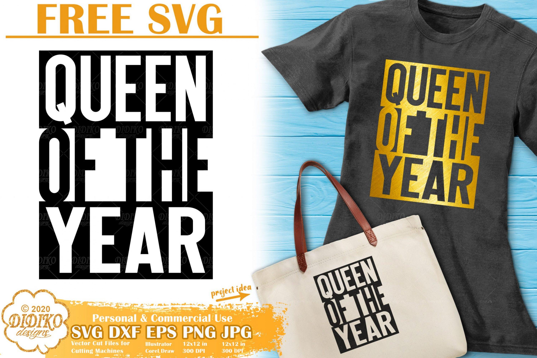 Black Woman Free SVG #6 | Black Queen Svg | Afro svg