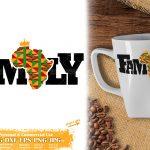 Black Family SVG