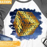 Blessed Sublimation