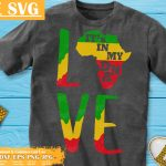 Free Africa SVG #3