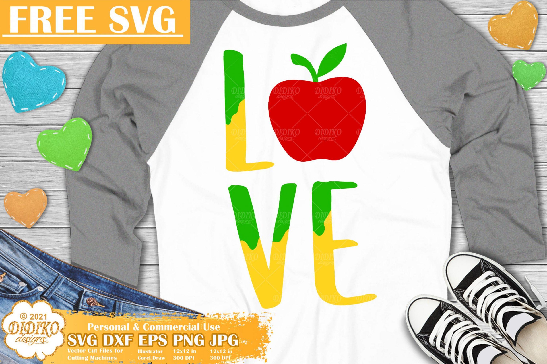 School Free SVG, Teacher Apple Free Svg Png